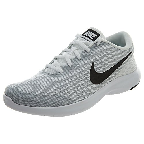 Nike Flex Expereince RN7 Mens Style: AA7405-100 4E Size: 12 White/Black/Grey