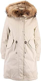 Woolrich Luxury Fashion Womens WWCPS2830UT19748254 Beige Outerwear Jacket | Fall Winter 19