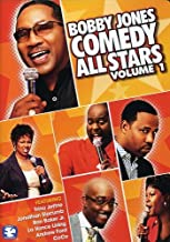 Best bobby jones comedy all stars Reviews