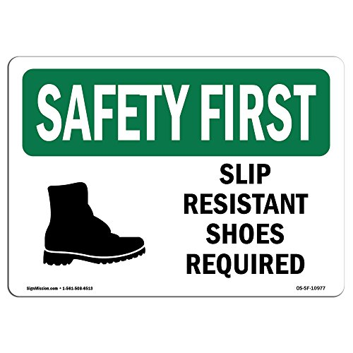 Top 10 best selling list for are safety shoes required in the warehouse?