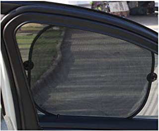 Car Sun Shade for Side and Rear Window (5 Pack)