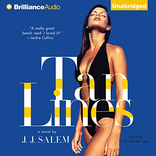 Tan Lines cover art