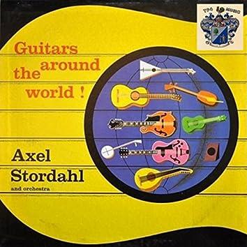 Guitars Around the World