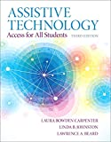 Assistive Technology: Access for all Students, Pearson eText with Loose-Leaf Version -- Access Card Package (3rd Edition)