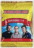 TRAILER PARK BOYS S1-9 SLIM PK DVD