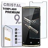 Protector de Pantalla para OUKITEL K7 PRO, Cristal Vidrio Templado Premium