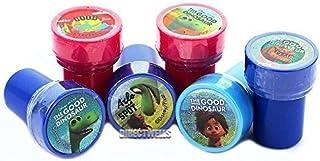 Disney Pixar the Good Dinosaur Authentic Licensed Stampers Party Favors (10 Stampers)