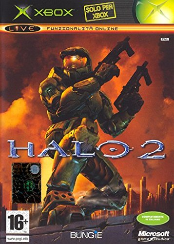 Halo 2 - Best of Classics