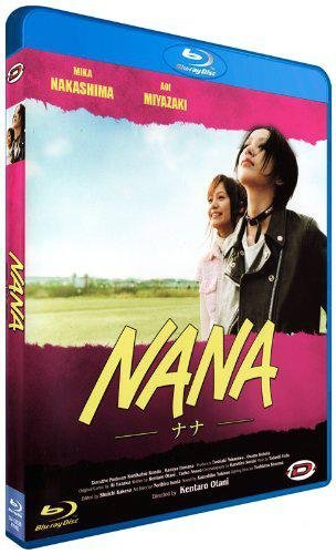 Nana [Blu-ray]