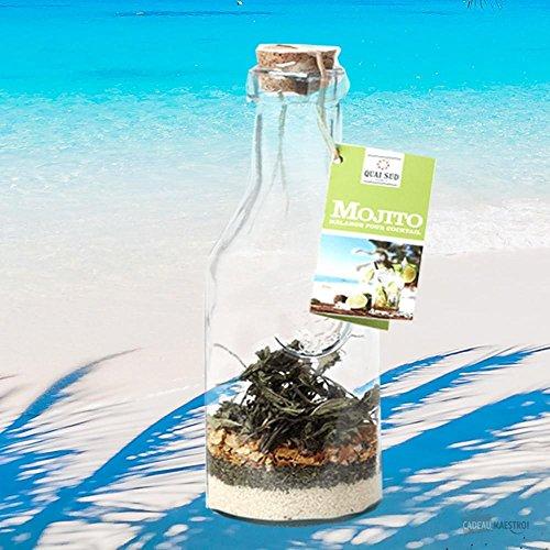Quai Sud - Mélange pour Mojito en Carafe