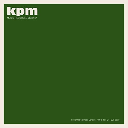 Kpm 1000 Series: Happy Novelties by Various artists on