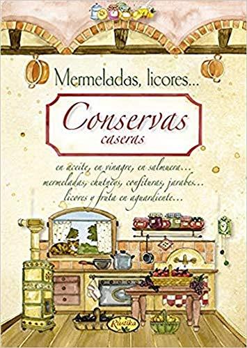 Conservas caseras (Cocina casera)