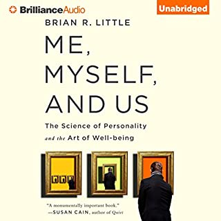 Me, Myself, and Us cover art