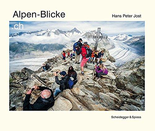 Alpen-Blicke.ch: Heimat Energie Freizeit Transit