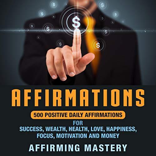 『Affirmations』のカバーアート