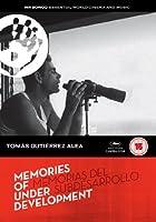 Memories of Underdevelopment [DVD] [Import]