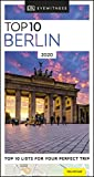 DK Eyewitness Top 10 Berlin (Pocket Travel Guide)