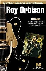 Hal Leonard Roy Orbison Guitar Chord Songbook Sheet Music