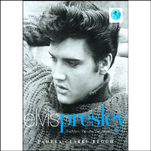 Elvis Presley cover art