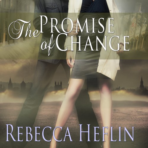 The Promise of Change cover art