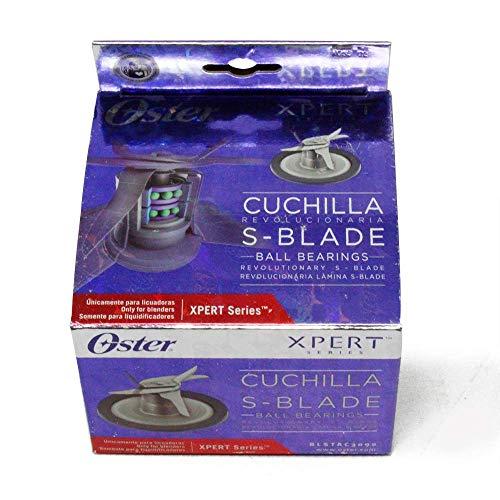 Cuchilla Revolucionaria S-BLADE para Licuadoras Xpert Series