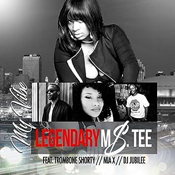 My Vibe (feat. Trombone Shorty, Mia X & DJ Jubilee)