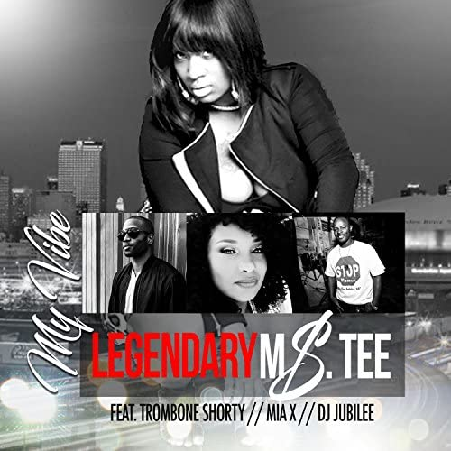 Legendary M$.Tee