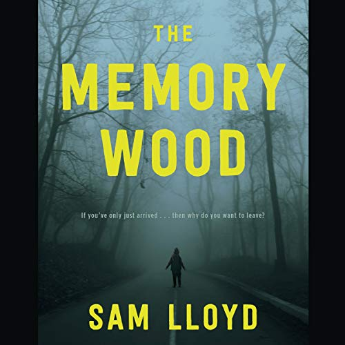 The Memory Wood cover art