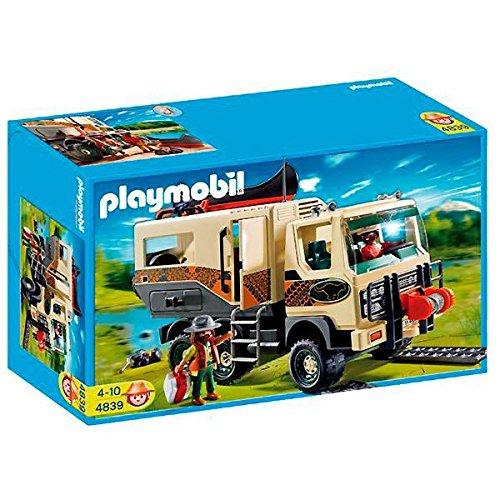 Playmobil 4839 - Adventure Truck