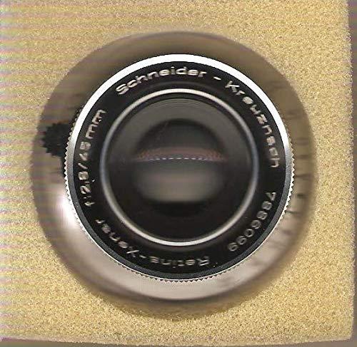 /Fabricado en Alemania de Schneider Kreuznach B W Schneider Kreuznach filtro gris gris filtro 806/ND 1,8/64/x 46/mm MRC Nano/