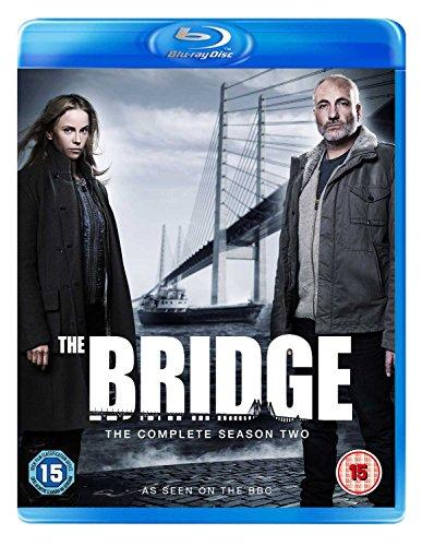 The Bridge - Series 2 [Blu-ray]