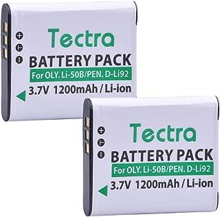 olympus tg 2 battery