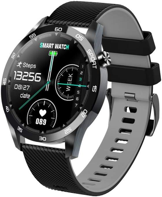 F22L Smart Watch IP67 Waterproof 1.54 inch free shipping Portland Mall Fitness with Tracker