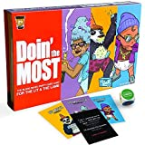 Doin' The Most An Adult, Slang-Based, Social Game (Toy)