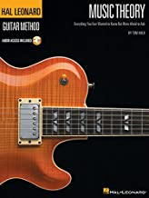 Music Theory for Guitarists: Everything You Ever Wanted to Know But Were Afraid to Ask..