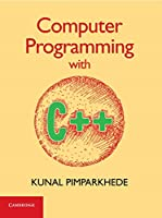 Computer Programming with C++ Front Cover