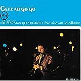 Getz Au Go-Go (Reis) (Rstr) (Dig)