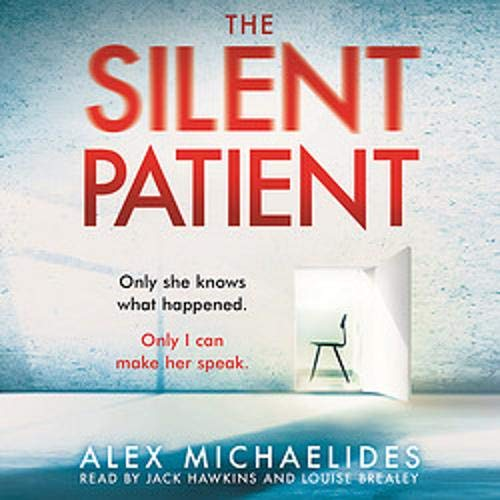 The Silent Patient Titelbild
