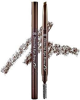 ETUDE HOUSE Drawing Eyebrow, Dark Brown, 0.25 ml