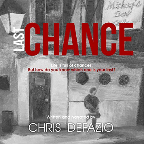 Last Chance cover art