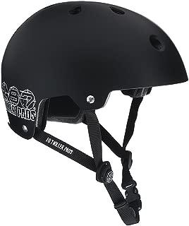 187 CPSC Certified Helmet SM/MD Matte Black