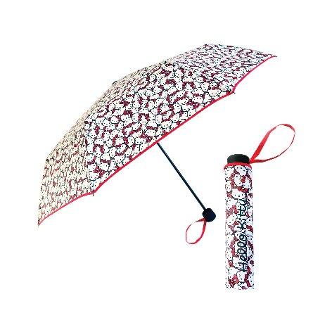 Hello Kitty Schirm Kinderschirm Taschenschirm 4865