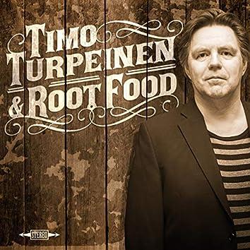 Timo Turpeinen & RootFood