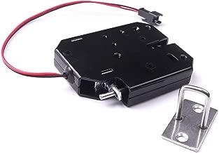 Atoplee 1pcs DC 12V Intelligent Electric Door Lock for File Cabinet Door