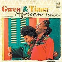 African Time -Digi-