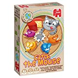 Jumbo Catch The Mouse, Multicolor (19729)