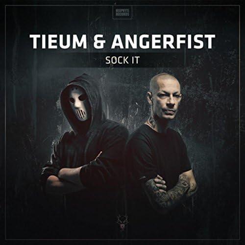 Tieum & Angerfist