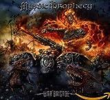 Mystic Prophecy: War Brigade (LTD. Digipak) (Audio CD (Digipack))