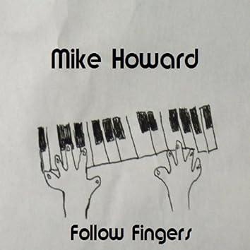 Follow Fingers