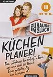 RTL2 Zuhause im Glck - Kchenplaner